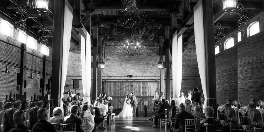 1620 Winery wedding South Shore