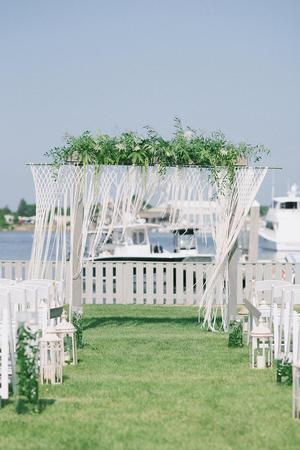 Gurney's Star Island Resort & Marina wedding Hamptons