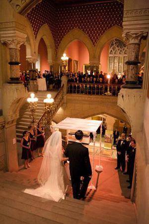 Pennsylvania Academy of the Fine Arts wedding Philadelphia