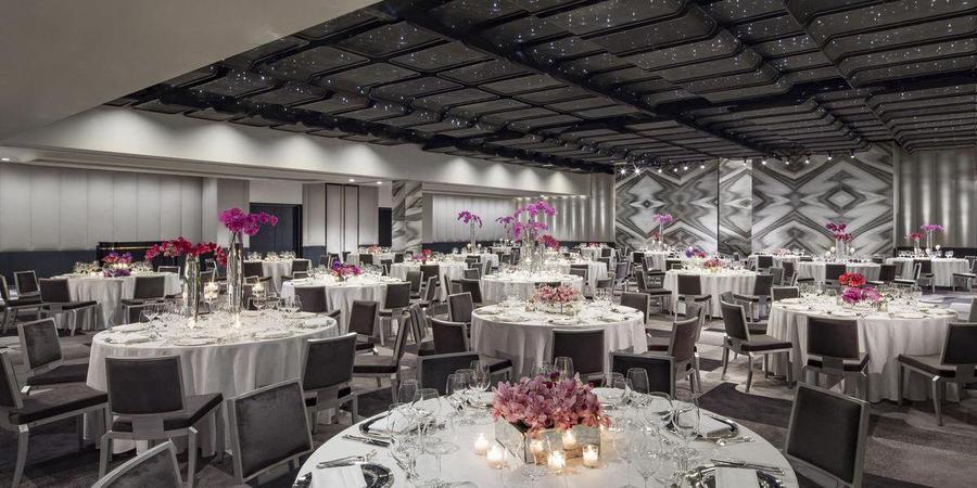 Watergate Hotel wedding Washington DC