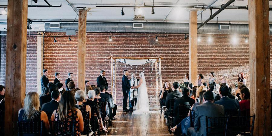 Terminus 330 wedding Atlanta
