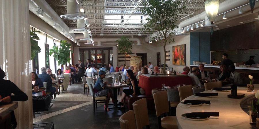 Rumi's Kitchen - Sandy Springs   Venue