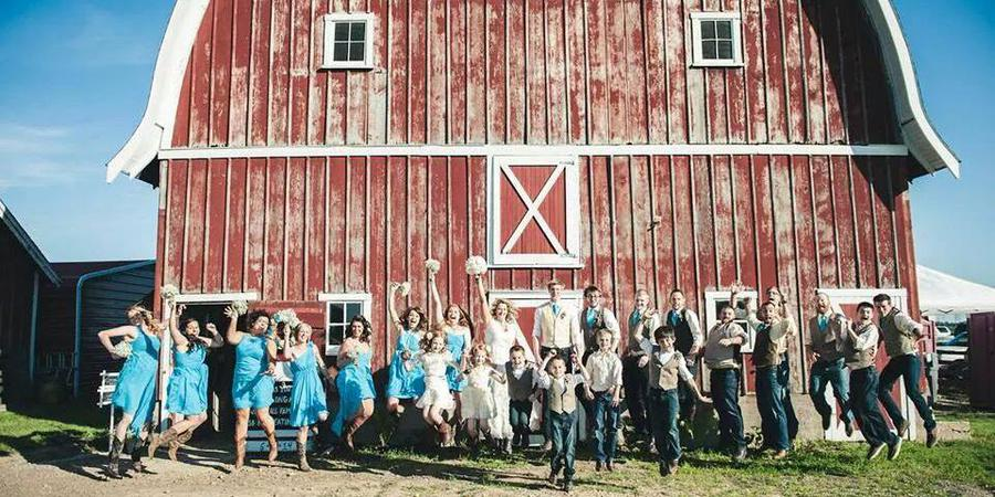 Barn at Allen Acres | Venue, Rock Falls | Get your price ...
