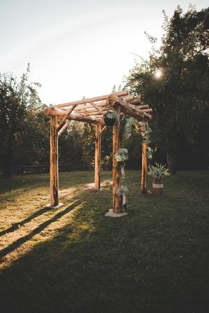 Stand Ready Ranch wedding Sacramento
