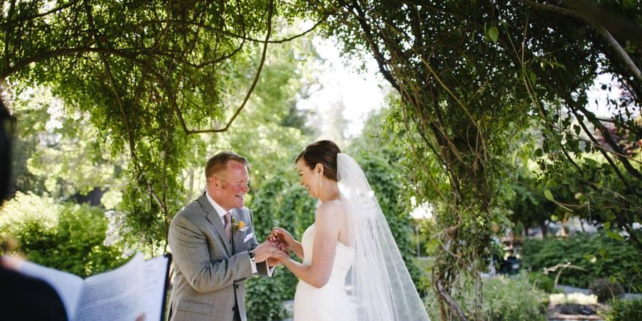 Philo Apple Farm wedding Mendocino