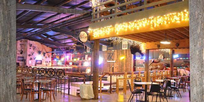 Four Bar K wedding Lubbock