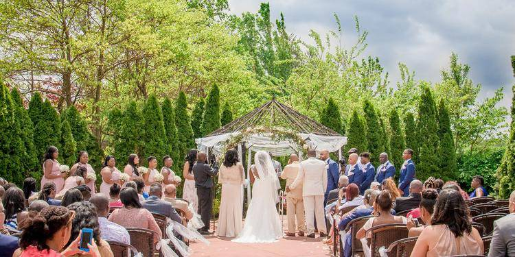 The Douglaston Manor wedding Long Island