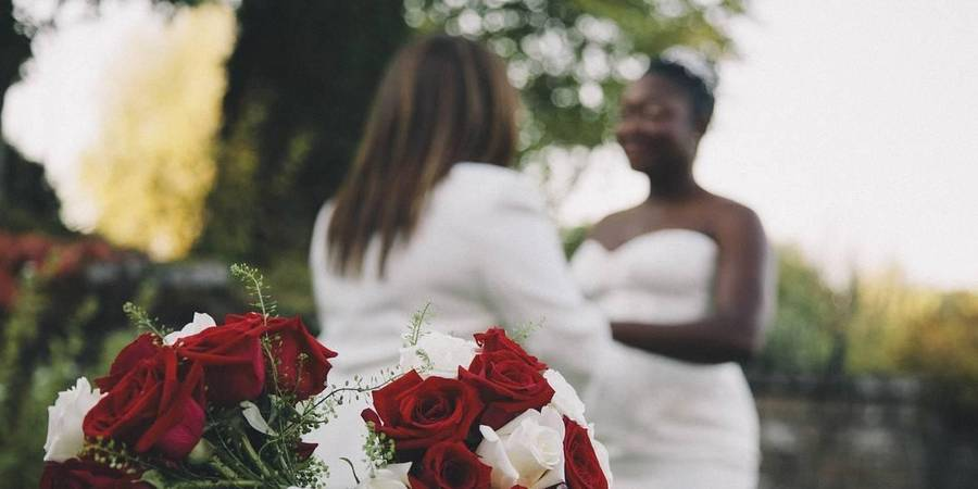 Treetop Retreat wedding Southern Indiana