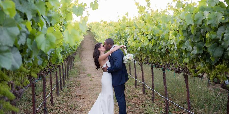 Vine Hill House wedding Napa/Sonoma