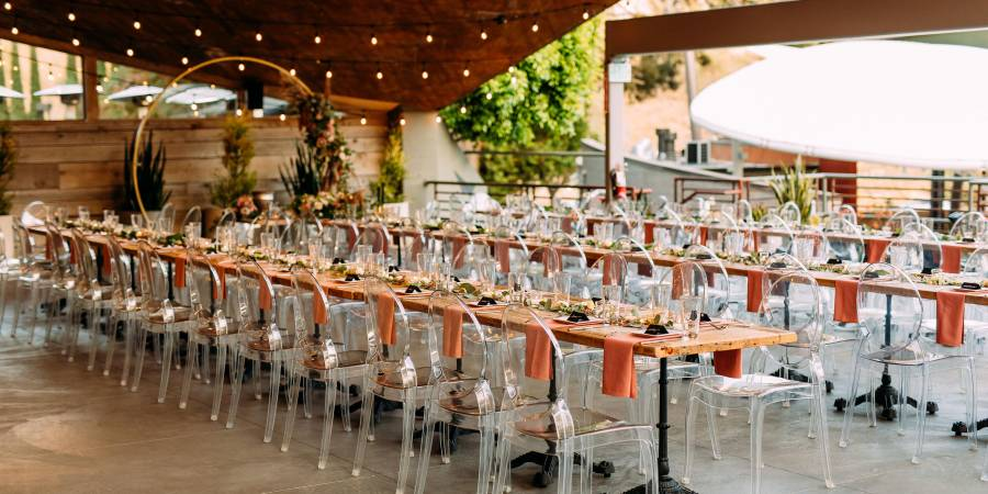 Terra Laguna Beach wedding Orange County