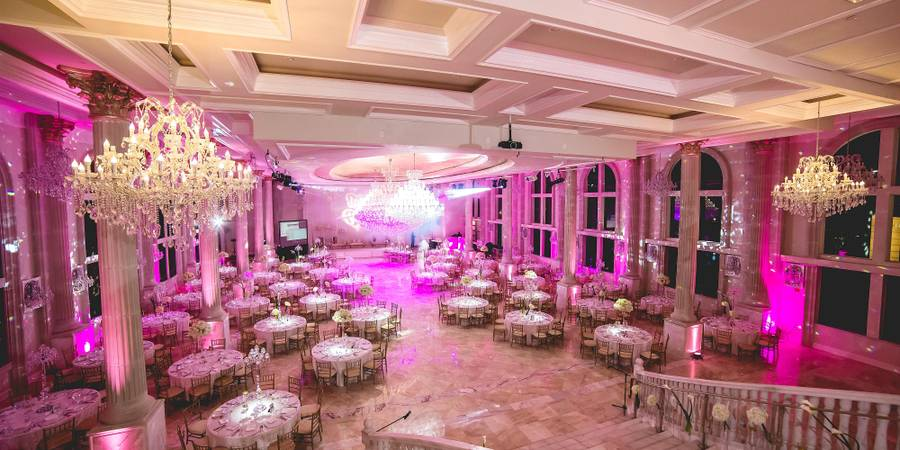 The Bellevue Conference & Event Center wedding Northern Virginia
