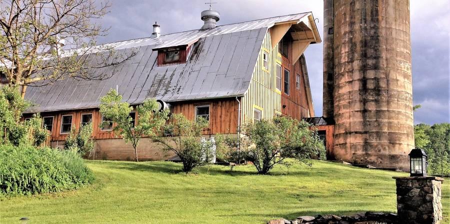 Heartstone Lodge and Retreat Center wedding Lexington