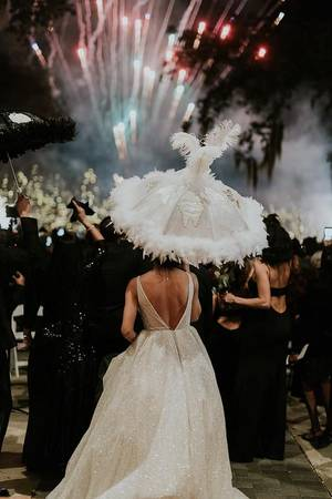 Southern Oaks Plantation wedding New Orleans