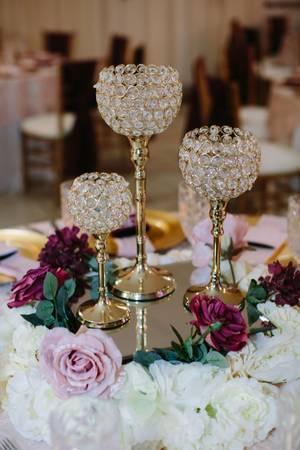 Mansion Royal wedding Corpus Christi