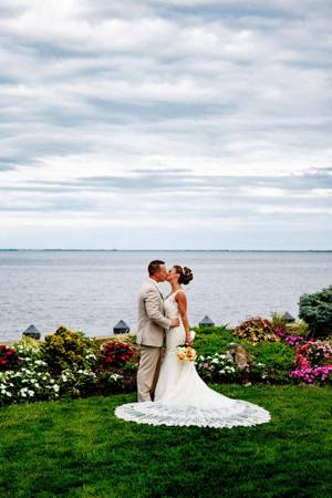 Riviera Waterfront Mansion wedding Long Island
