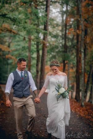 Willow Falls Resort & Wedding Venue wedding Atlanta