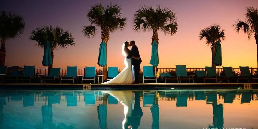 Margaritaville Resort Orlando wedding Orlando