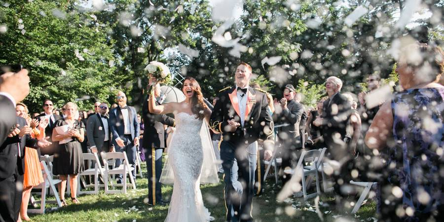 Omni Shoreham Hotel wedding Washington DC