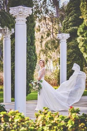 Belle Vie Vineyard wedding East Bay