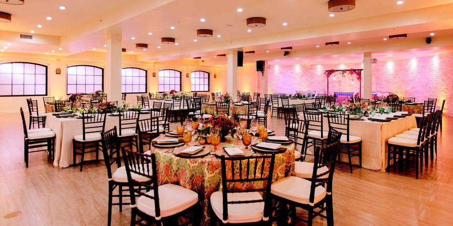 Plaza de Magdalena wedding Orange County