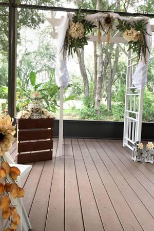 Eventful Time wedding Tampa