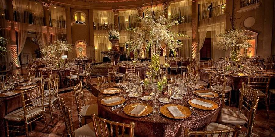 Hotel Colonnade wedding Miami