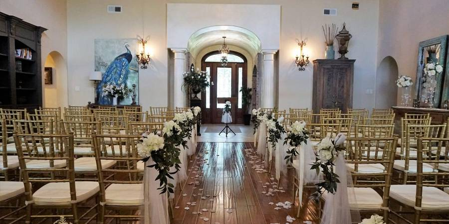 Louisiana Cajun Mansion Bed and Breakfast wedding Acadiana