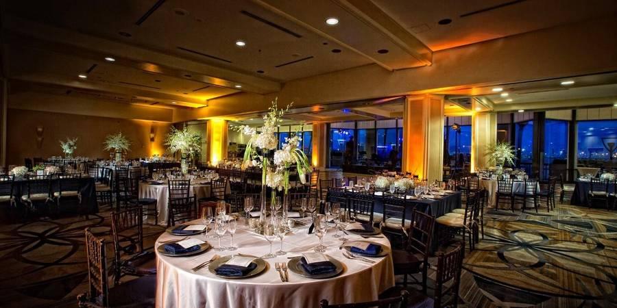 Hotel Intercontinental Miami wedding Miami