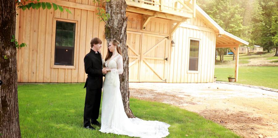 Taivas Farm wedding Birmingham