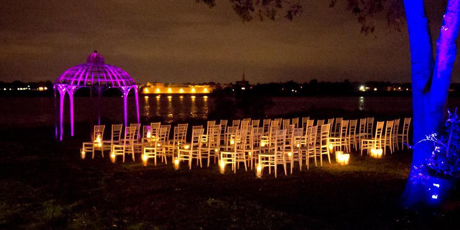 Angelina's Ristorante wedding Staten Island