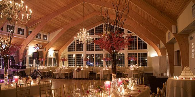 Bonnet Island Estate wedding Jersey Shore