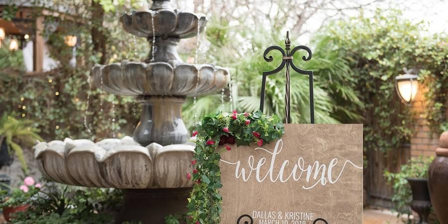 Regency Garden wedding Phoenix/Scottsdale