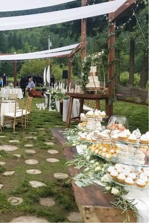 Paradise Village wedding Seattle