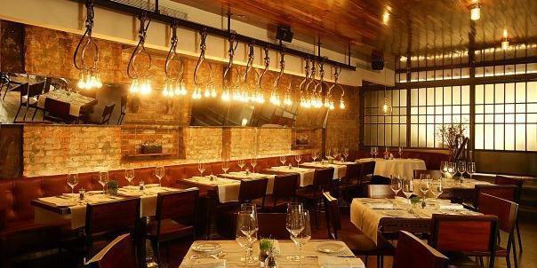 Quality Meats NYC wedding Manhattan