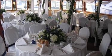 Yachts For All Seasons: Festiva wedding North Jersey