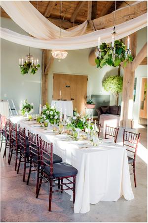 Botanical Garden of the Ozarks wedding Arkansas