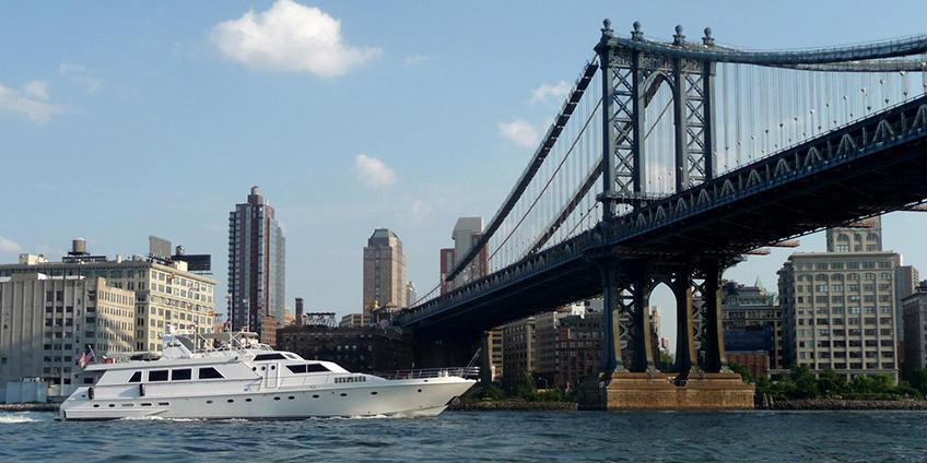 Yachts For All Seasons: Justine wedding North Jersey