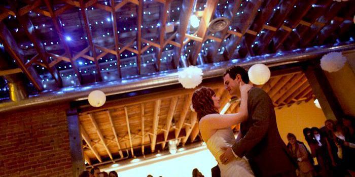 Wash Park Studio wedding Denver