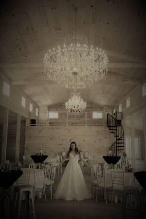 Eagleview Event Center wedding Southwest Virginia