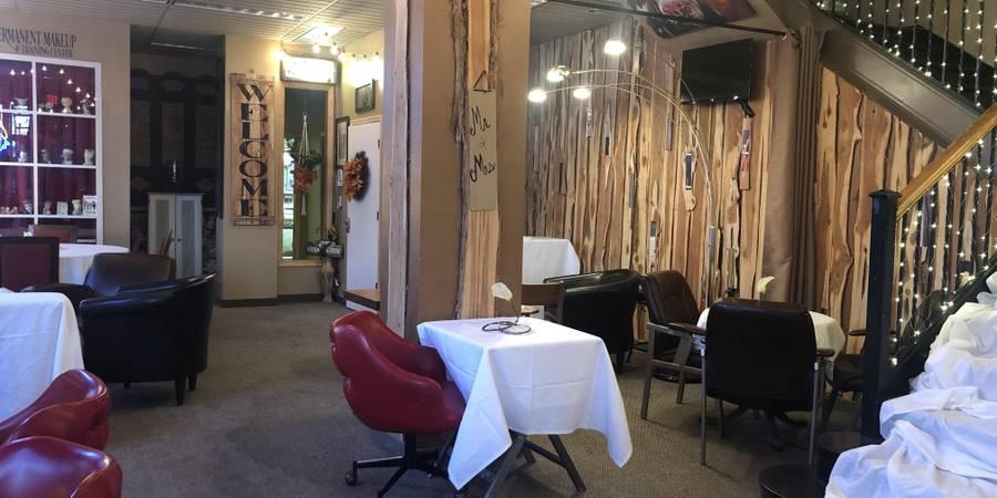 Lounge 24 wedding Cincinnati