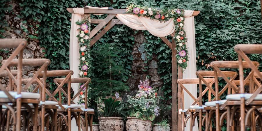 The Stone House wedding Sacramento