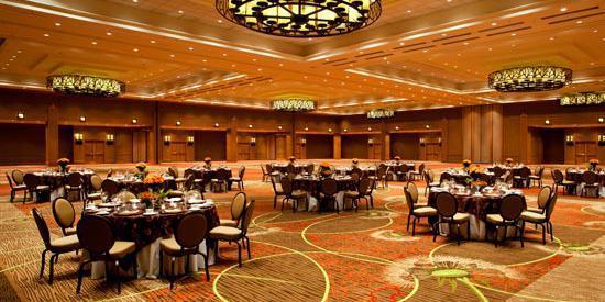 Sheraton Denver Downtown Hotel wedding Denver