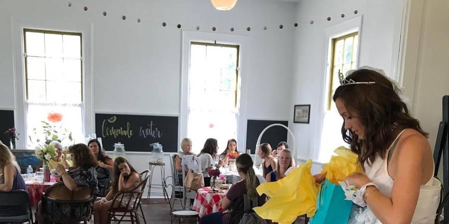 Artesia Schoolhouse wedding Green Bay