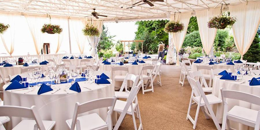 Tapestry House By Wedgewood Weddings Weddings Get Prices For