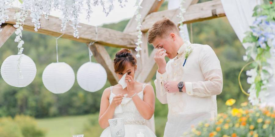 Outback Ranch, Inc wedding Minnesota