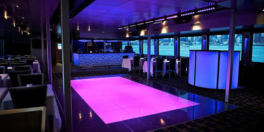Yachts For All Seasons: Spirit New Jersey wedding North Jersey