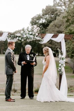 Crofton Country Club wedding Annapolis