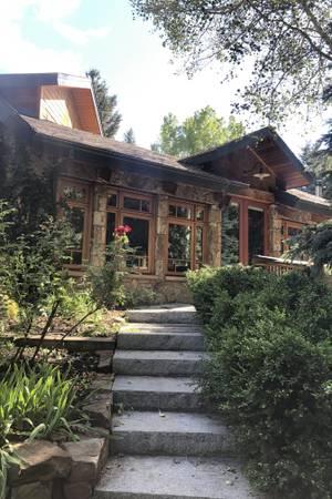 The Hills Basalt wedding Aspen/Vail/High Rockies