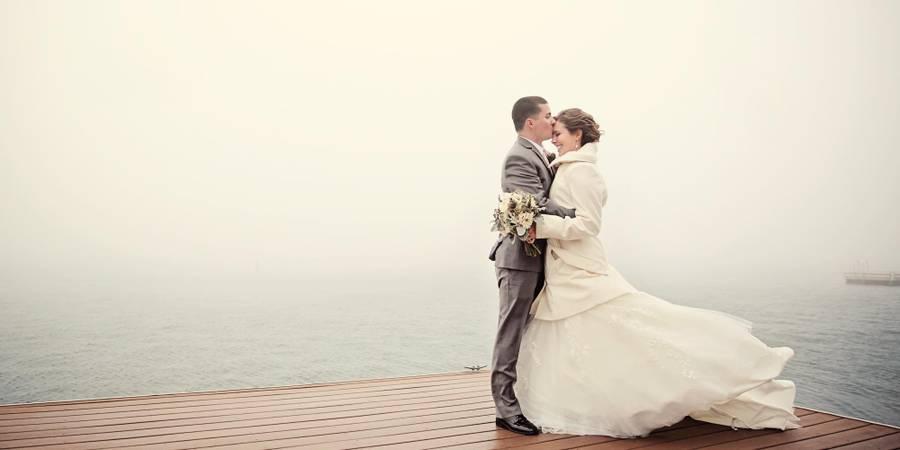 Lake Arrowhead Resort & Spa wedding Inland Empire