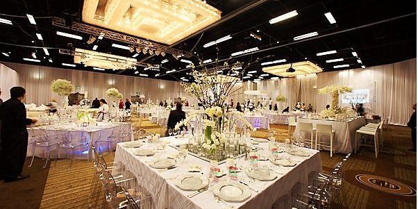 Hyatt Regency Houston wedding Houston